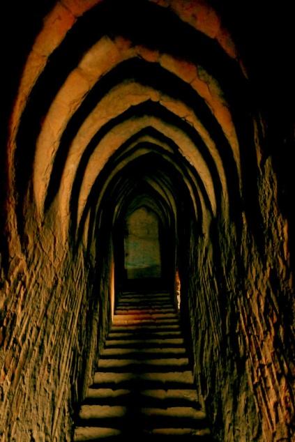 Stairway Bagan