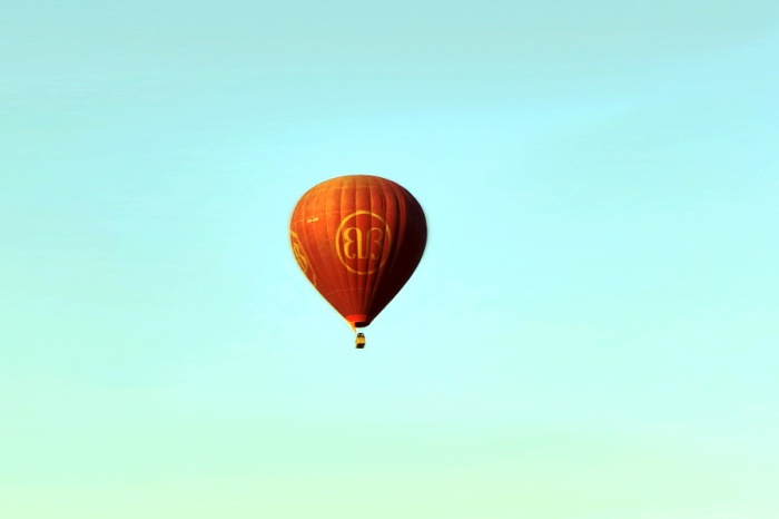Balloon Single Bagan